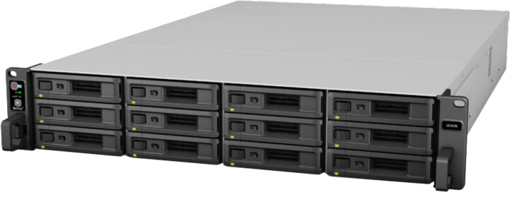 Synology UC3200 SAN Unified Controller