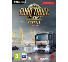 Euro Truck Simulator 2: Pobaltí