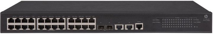 HP 1950 24G 2SFP+ 2XGT
