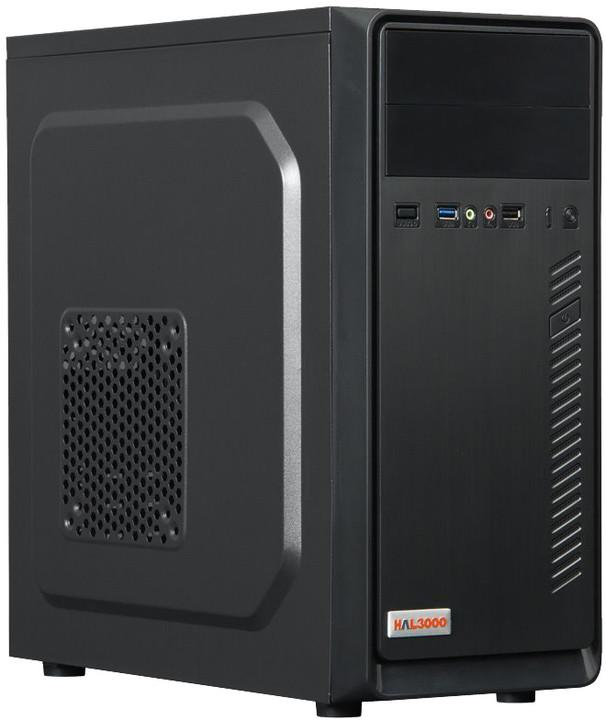 HAL3000 EnterPrice 118, černá
