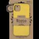 Zadní kryt Forever Bioio pro iPhone 11 Pro Max žlutý v hodnotě 299 Kč