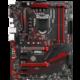 MSI B360 GAMING PLUS - Intel B360  + Voucher až na 3 měsíce HBO GO jako dárek (max 1 ks na objednávku)
