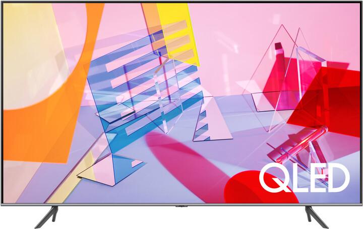Samsung QE75Q64T - 189cm
