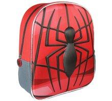 Batoh Spider-man 3D - 8427934157914
