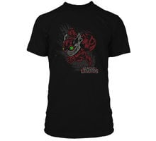 Tričko League of Legends Ziggs (US XXL / EU XXXL) - 840285122116