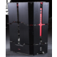 CZC PC GAMING TRANSFORMER powered by ASUS ROG, černá