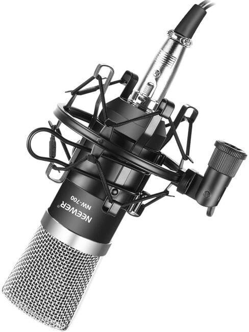 Neewer NW-700, černá