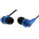 Skullcandy INKD 2.0, modrá/černá