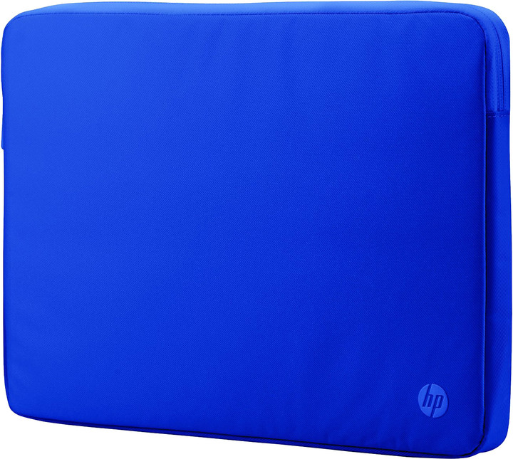 "HP Spectrum sleeve 14.0"", modrá"