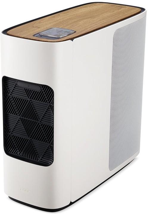 Acer ConceptD CT500, bílá