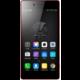 Lenovo Vibe Shot, LTE, červená + ochranný kryt + folie displeje zdarma