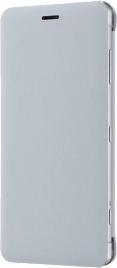 Sony SCSH50 Style Cover Stand pouzdro Xperia XZ2 Com, šedá