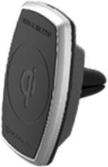 Scosche magicMOUNT magnetický držák s bezdrátovou nabíječkou do ventilátoru