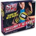 Spy Gear - Scanner