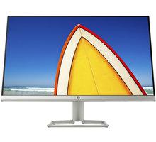 """HP 24f - LED monitor 23,8"""" - 2XN60AA"""