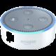 Amazon Echo DOT - reproduktor s umělou inteligencí, bílá (EU distribuce) + redukce EU  + Voucher až na 3 měsíce HBO GO jako dárek (max 1 ks na objednávku)