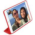 APPLE pouzdro Smart Case - kůže, červená - pro iPad mini,2,3