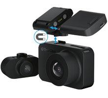 TrueCam M7 GPS Dual, kamera do auta - 778027