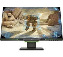 HP 25x - LED monitor 24,5""