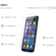 FIXED ochranné tvrzené sklo pro Motorola Moto G5, 0.33 mm
