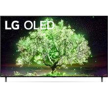 LG OLED77A1 - 195cm - OLED77A13LA + Konzole Microsoft Xbox Series S, 512GB, bílá v hodnotě 7 999 Kč