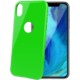 CELLY pouzdro TPU Gelskin pro Apple iPhone Xr, limetkové