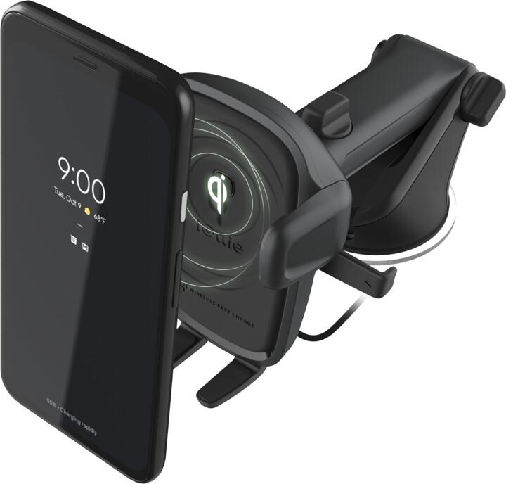 iOttie Easy One Touch Wireless 2 Dash Mount