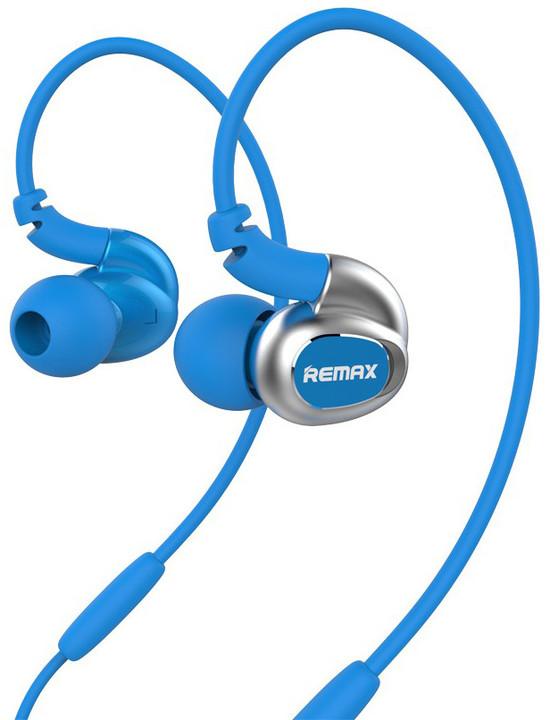 Remax RM-S1, modrá