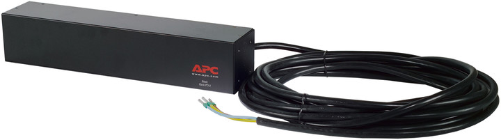 APC rack PDU extender, 2U, 32A, 230V, (4) IEC C19