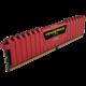Corsair Vengeance LPX Red 16GB (4x4GB) DDR4 3000 CL15