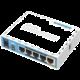 Mikrotik RouterBOARD RB952Ui-5ac2nD  + Voucher až na 3 měsíce HBO GO jako dárek (max 1 ks na objednávku)