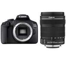 Canon EOS 2000D + EF-S 18-135mm IS 2728C016