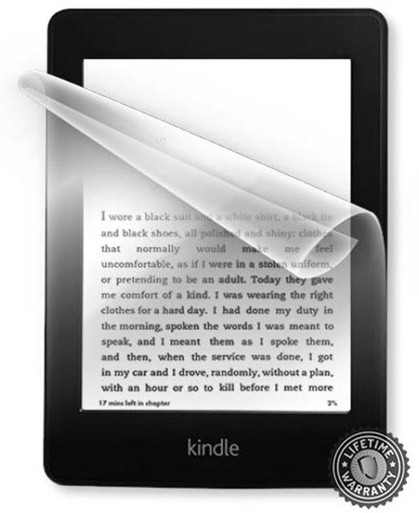 Screenshield fólie na displej pro Amazon Kindle PW3