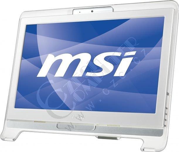 MSI Wind Top AE1900-02CZ