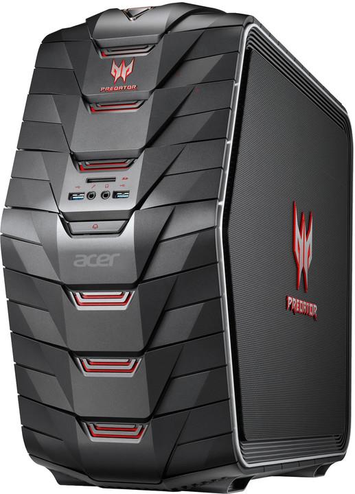 Acer Predator G6 (AG6-710), černá