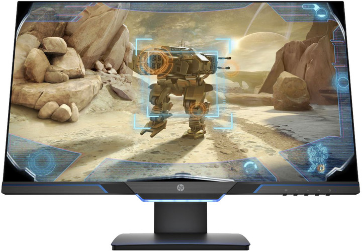 HP 25mx - LED monitor 24,5""