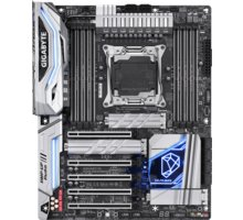 GIGABYTE X299 DESIGNARE EX - Intel X299