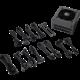 Corsair AX760, 80+ Platinum 760W