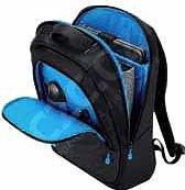DICOTA BackPack Bounce black/blue