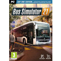 Bus Simulator 21 - Day One Edition (PC)