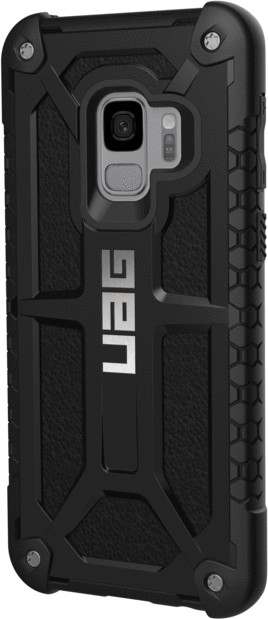UAG Monarch case, black - Galaxy S9