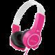 MEE audio KidJamz KJ25, růžová