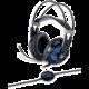 Genius GX Gaming HS-G650 Junceus, černomodrá
