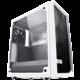 Fractal Design Meshify C bílá (okno TG)  + Voucher až na 3 měsíce HBO GO jako dárek (max 1 ks na objednávku)