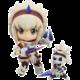 Figurka Monster Hunter 4 - Female Hunter Kirin (Nendoroid)