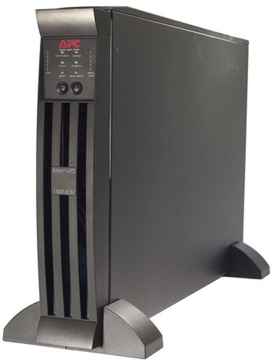 APC Smart-UPS XL Modular 1500VA Rackmount/Tower