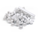 Glorious vyměnitelné klávesy Aura, 104 kláves, bílé, US