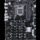 ASUS MINING EXPERT - Intel B250  + Voucher až na 3 měsíce HBO GO jako dárek (max 1 ks na objednávku)