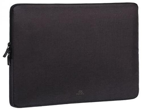"""RivaCase 7705 pouzdro na notebook - sleeve 15.6"""", černá"""