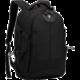 SUMDEX RED(S) batoh pro notebok BP-307BK, černý  + Voucher až na 3 měsíce HBO GO jako dárek (max 1 ks na objednávku)